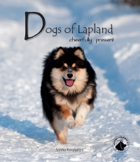 Dogs of Lapland – Cheerfully present