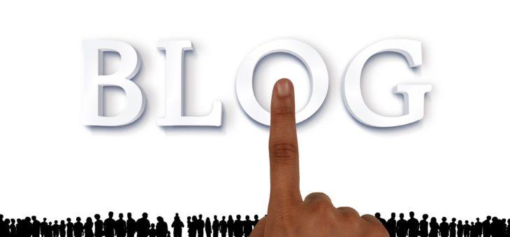Miksi yritysblogin sisällöntuotantoon kannattaa panostaa?