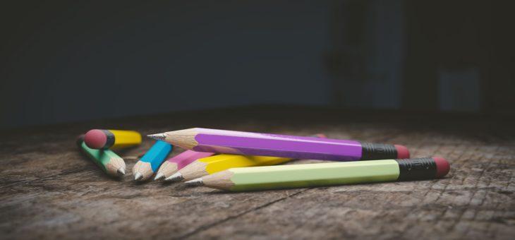 8 vinkkiä kirjoittamiseen